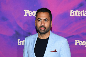 Kal Penn Entertainment Weekly & PEOPLE New York Upfronts Party 2019 Presented By Netflix - Arrivals