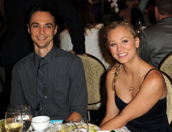 jim parsons todd spiewak. Jim Parsons and Kaley Cuoco