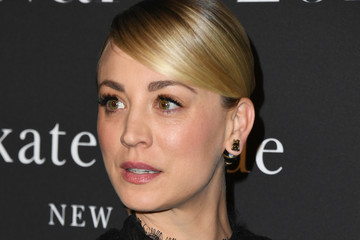 Kaley Cuoco 2019 InStyle Awards - Arrivals
