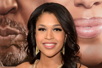 Kali Hawk Arrivals at the 'Peeples' Premiere in Hollywood 2