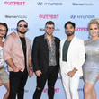 """Kalyd Odeh Outfest Los Angeles LGBTQ Film Festival's Opening Night Gala Presents """"Everybody's Talking About Jamie"""" At Cinespia's Hollywood Forever - Filmmakers"""
