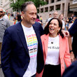 Kamala Harris European Best Pictures Of The Day - June 14