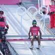 Kamil Stoch Previews - Winter Olympics Day -2