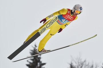 Kamil Stoch 64th Four Hills Tournament - Bischofshofen Day 1