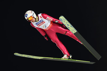 Kamil Stoch Men's Ski Jumping HS134