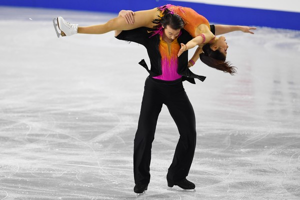 86th All Japan Figure Skating Championships - Day 2