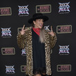 """Kandee Johnson Opening """"Night Of Rock Of Ages"""" Hollywood At The Bourbon Room"""