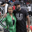 Kandi Burruss  BIG3 - Week Three - Atlanta