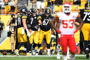 Vance McDonald Photos Photo