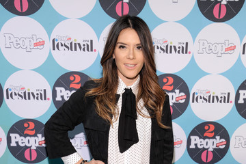 Kany Garcia 5th Annual Festival PEOPLE En Espanol - Day 1 - Arrivals