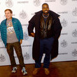 Kanye West Fast Company Innovation Festival - Day 3 Arrivals