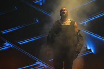 Kanye West 2015 Billboard Music Awards - Show