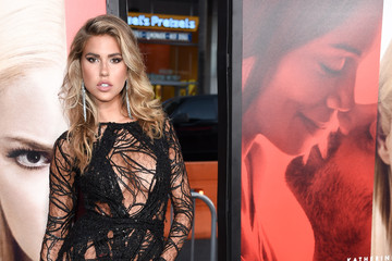 Kara Del Toro Premiere of Warner Bros. Pictures' 'Unforgettable' - Arrivals