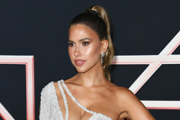 Kara Del Toro Premiere Of Columbia Pictures' 'Charlies Angels' - Arrivals