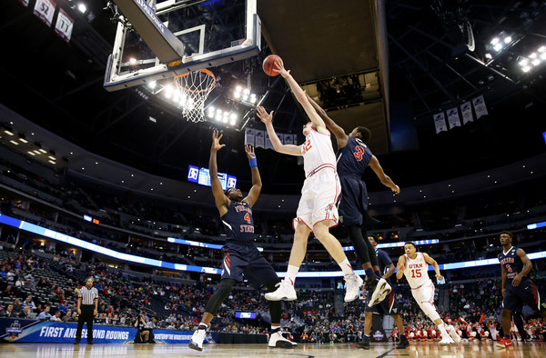 NCAA Basketball Tournament - First Round - Denver []