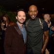 Karamo Brown 2019 GQ Men Of The Year Celebration At The West Hollywood EDITION - Inside