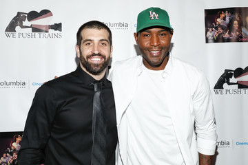 Karamo Brown 'Dependent's Day' Theatrical Release at the Laemmle's NoHo 7