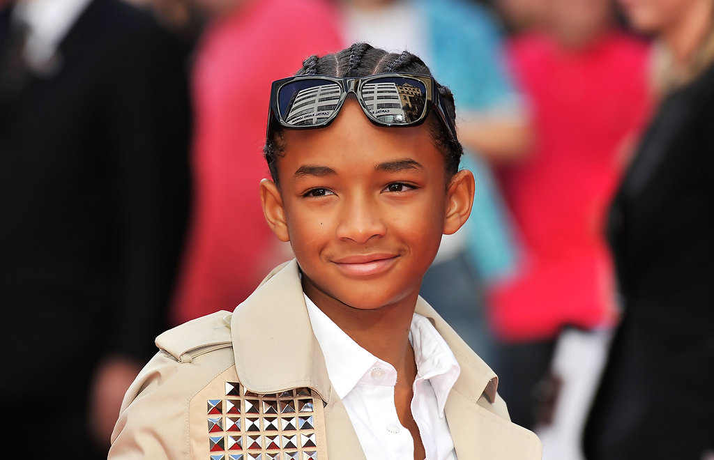 Jaden Smith Photos Photos - Karate Kid - UK Film Premiere