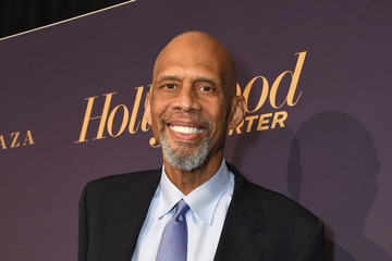 Kareem Abdul-Jabbar The Hollywood Reporter's 7th Annual Nominees Night - Red Carpet