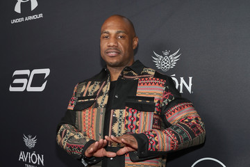 "Kareem ""Biggs"" Burke Tequila Avion hosts NBA All-Star After Party Presented by Talent Resources"