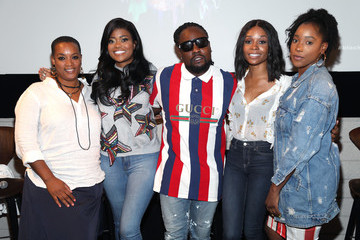 Karen Civil Wale Presents The Black Bonnie Experience Sponsored By Remy Martin