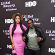 Karen Civil HBO Lil Rel Comedy Special Screening, Panel, And Reception