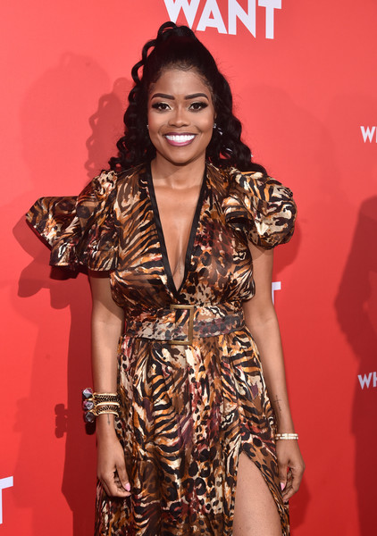 Paramount Pictures' 'What Men Want' Premiere - Red Carpet