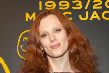 Karen Elson Marc Jacobs, Sofia Coppola, And Katie Grand Celebrate The Marc Jacobs Redux Grunge Collection And The Opening Of Marc Jacobs Madison