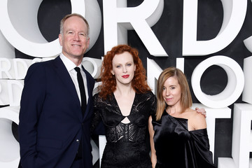 Karen Elson Nordstrom NYC Flagship Opening Party
