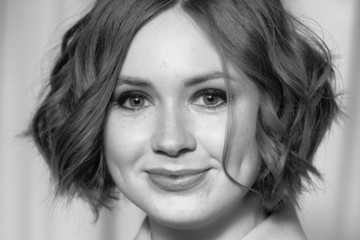 Karen Gillan Jameson Empire Awards 2015 - Portraits
