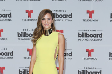 Karen Martinez Billboard Latin Music Awards - Arrivals