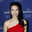 Karen Mok Martell Cognac Celebrates Its 300th Anniversary at the Palace of Versailles - Red Carpet Arrivals
