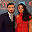 Karen Olivo The Grand Re-Opening Of Boston's Emerson Colonial Theatre With The Gala Performance Of 'Moulin Rouge! The Musical' - After Party
