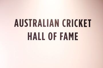 Karen Rolton Cricket Hall of Fame Media Opportunity