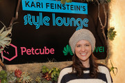 Actress Jennifer Lafleur attends Kari Feinstein's Style Lounge on January 23, 2016 in Park City, Utah.