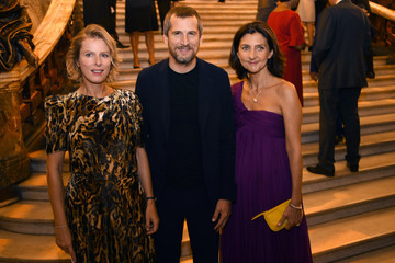 Karin Viard Longchamp 70th Anniversary Celebration - Cocktail
