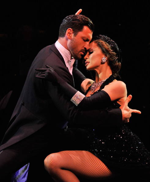 karina smirnoff and maksim chmerkovskiy photos photos
