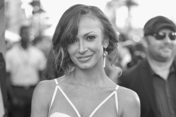 Karina Smirnoff 'Guardians of the Galaxy' Premieres in Hollywood — Part 2