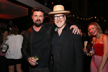 Karl Urban Entertainment Weekly Hosts Its Annual Comic-Con Party at FLOAT at The Hard Rock Hotel — Inside