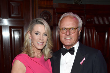 Karl Wellner Breast Cancer Research Foundation Hosts Hot Pink Party - Inside