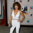 Karla Martínez Univision's 13th Edition Of Premios Juventud Youth Awards - Arrivals