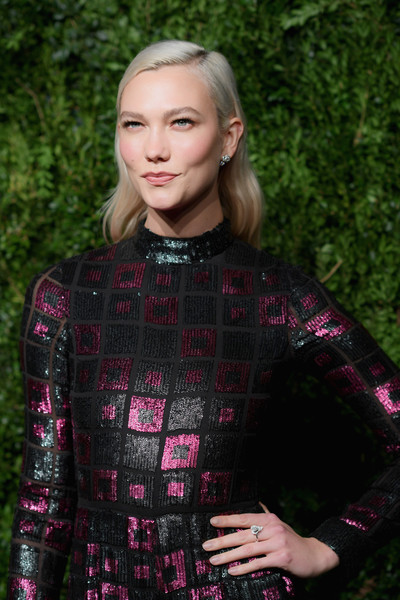 14th Annual CFDA/Vogue Fashion Fund Awards - Arrivals