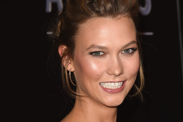Karlie Kloss Arrivals at the PEOPLE Magazine Awards