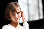 Is Karlie Kloss Headed To Harvard? She Hopes So!
