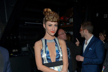 Karmin Rolling Stone Magazine Official 2012 American Music Awards VIP After Party Presented by Nokia And Rdio - Inside