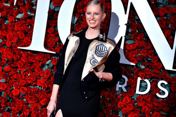 Karolina Kurkova 2016 Tony Awards - Alternative Views