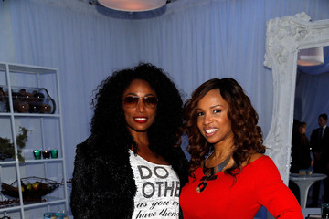 Karyn White Soul Train Awards 2012 - Glade Suite