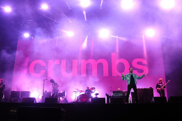 Kasabian V Festival - Hylands Park - Day 1