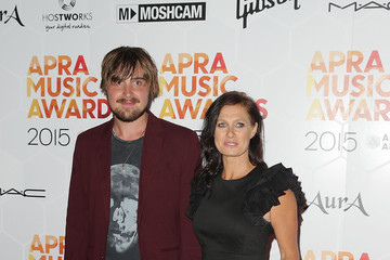 Kasey Chambers 2015 APRA Music Awards