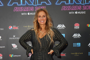 Kasey Chambers 31st Annual ARIA Awards 2017 - Arrivals